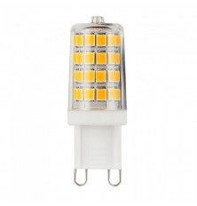 Led Spotlight  Samsung Chip - G9 3W Plastic 4000K