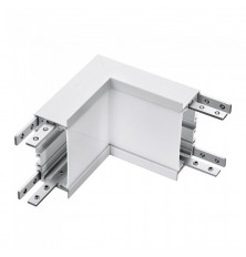 10W L Shape Connector Inside White Body 4000K