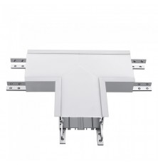 14W T Shape Connector Downside For Hanging White Body 4000K