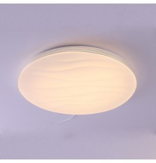 65W LED Domelight With Remote Control CCT Changeable F500 60mm