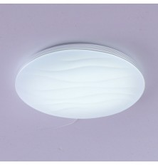 65W LED Domelight With Remote Control CCT Changeable F500 70mm