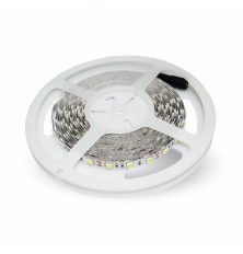 LED Strip SMD5050 - 60 LEDs 24V 6400K IP20
