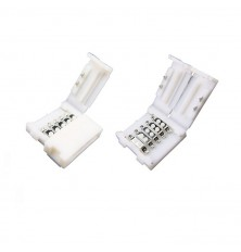 Connector For 5050 RGB+White Led Strip