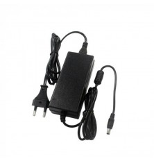 LED Power Supply - 60W 12V 5A Plastic