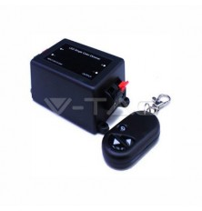 Dimmer for LED Strip with Remote Control