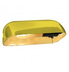 Glass Lampshade For VT-7151 Yellow