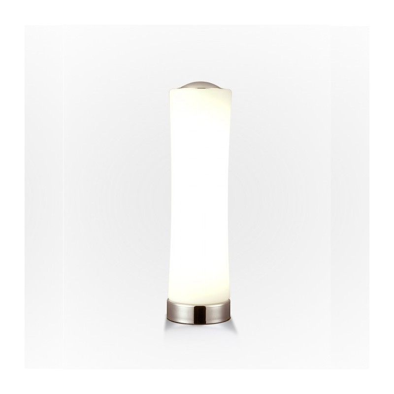 14W LED Table Lamp Touch Dimmable White