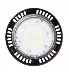 50W LED SMD High Bay UFO 6400K 120°- NEW