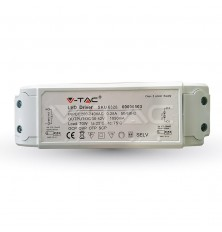 Driver For LED Panel 70W 5 Years Warranty