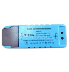 22W Dimmable Driver