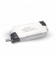 18W EMC Dimmable Driver