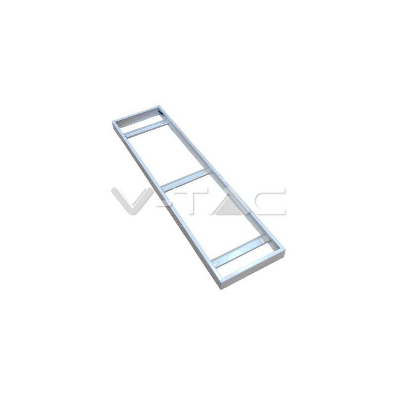 Case For External Mounting 1200 x 300 mm
