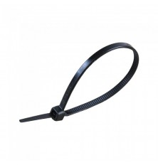Cable Tie - 7.6*300mm Black 100pcs/Pack