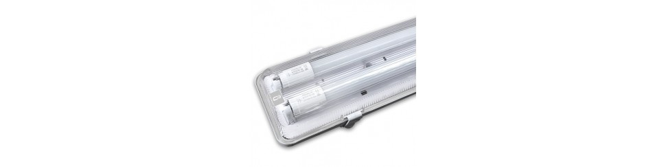 Tubi - Plafoniere Led  - ILMIOLED